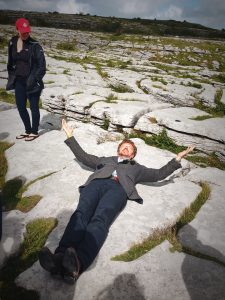 tours, ireland, burren